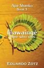 Iñawaingé - one who sees Cover Image