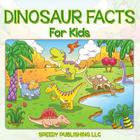 Dinosaur Facts For Kids Cover Image