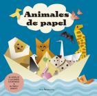 Animales de papel Cover Image