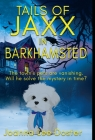 Tails Of Jaxx In Barkhamsted Cover Image