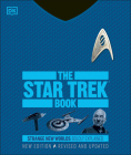 The Star Trek Book New Edition Cover Image