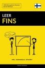 Leer Fins - Snel / Gemakkelijk / Efficiënt: 2000 Belangrijkste Woorden Cover Image