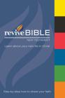 Revivebible: Gospel-Tabbed New Testament Bible Cover Image
