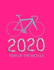2020 Year of the Bicycle Cover Image