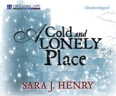 A Cold and Lonely Place (Troy Chance) Cover Image