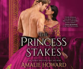 The Princess Stakes Cover Image