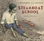 Steamboat School Cover Image
