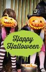 Happy Halloween (Ats) (Pack of 25) Cover Image