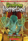 Heads, You Lose! (Goosebumps HorrorLand #15) Cover Image