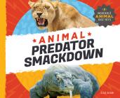 Animal Predator Smackdown Cover Image