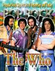 The Who (Popular Rock Superstars of Yesterday and Today) Cover Image
