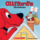 Clifford's Christmas (Classic Storybook) Cover Image