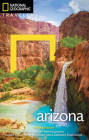 National Geographic Traveler: Arizona, 5th Edition Cover Image