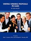 Writing Winning Proposals: PR Cases, Second Edition Cover Image