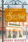 Welcome to Spicetown Cover Image