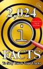 2,024 Qi Facts to Stop You in Your Tracks (Quite Interesting) Cover Image