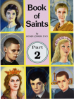 Book of Saints (Part 2), 2: Super-Heroes of God Cover Image