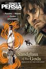 Sandglass of the Gods (Disney Prince of Persia) Cover Image