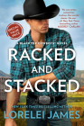 Racked and Stacked (Blacktop Cowboys Novel) Cover Image