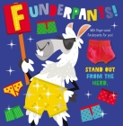 Funderpants! Cover Image