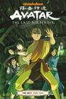 Avatar: The Last Airbender -  The Rift Part 2 Cover Image