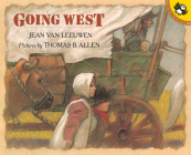 Going West Cover Image