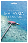 Lonely Planet Best of Malaysia & Singapore (Best of Country) Cover Image