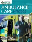 Ambulance Care Practice Cover Image