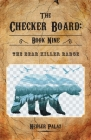 The Bear Killer Badge (Checker Board) Cover Image