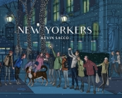 New Yorkers Cover Image