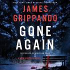 Gone Again Lib/E: A Jack Swyteck Novel Cover Image