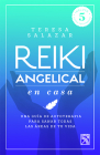 Reiki Angelical En Casa Cover Image
