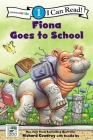 Fiona Goes to School: Level 1 Cover Image
