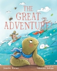 Great Adventure! Cover Image