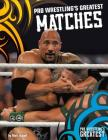 Pro Wrestling's Greatest Matches Cover Image