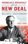 Franklin D. Roosevelt and the New Deal: 1932-1940 Cover Image