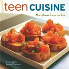 Teen Cuisine Cover Image