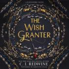 The Wish Granter (Ravenspire #2) Cover Image