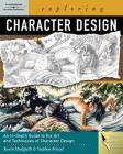 Exploring Character Design (Design Exploration) Cover Image