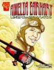 Amelia Earhart: Legendary Aviator Cover Image
