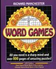 Greatest Word Games Ever Cover Image
