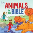 Animals in the Bible Cover Image