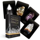 Master Teacher Crystal Oracle: The Master Devas Cover Image