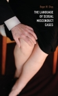 The Language of Sexual Misconduct Cases Cover Image