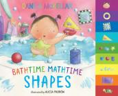 Bathtime Mathtime: Shapes (McKellar Math) Cover Image