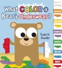 What Color Is Bear's Underwear? Cover Image