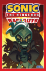 Sonic The Hedgehog: Bad Guys Cover Image