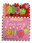 Love Bug (Board Book with Plush Toy) Cover Image