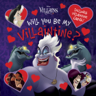 Will You Be My Villaintine? Cover Image