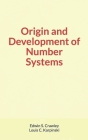 Origin and Development of Number Systems Cover Image